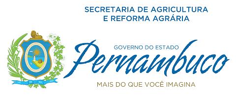 Secretaria de Agricultura e reforma agrária