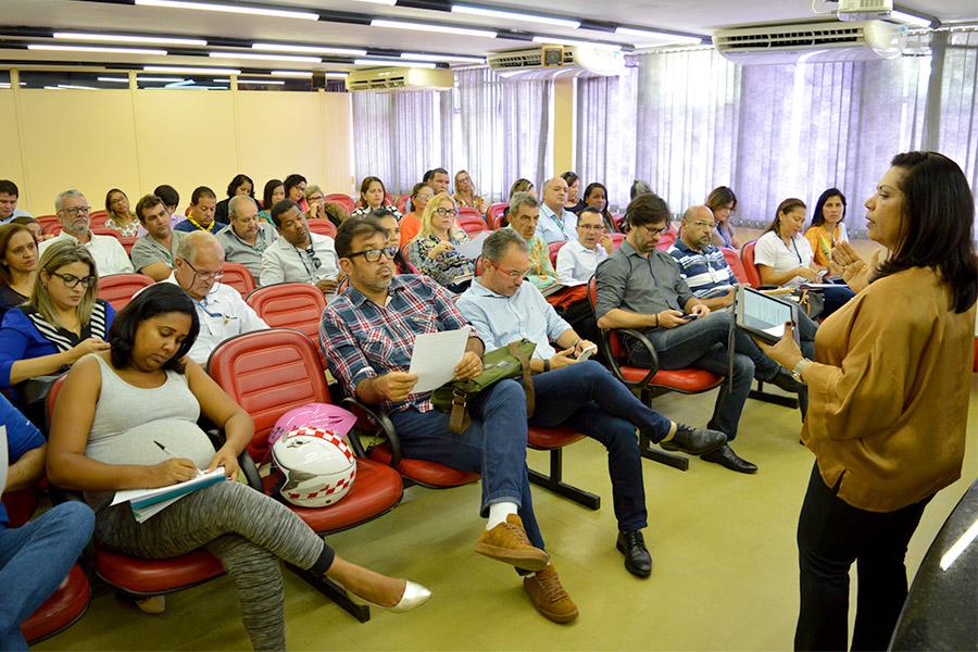 Ceasa realiza primeiro encontro para a VI Semana de Mobilização Cidadã