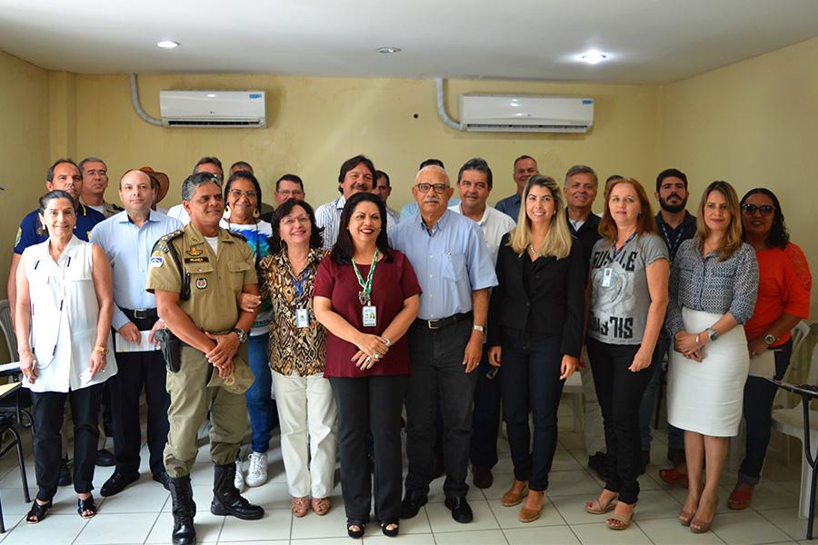 Ceasa recebe mais uma edição do Fórum de Segurança
