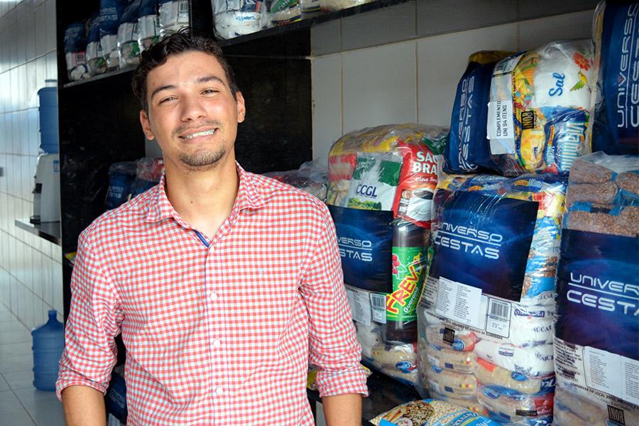 Ceasa atrai novos empreendedores para seu complexo comercial