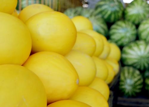 Dicas de Verão: Hidratação com frutas